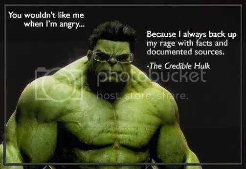 the credible hulk documents sources