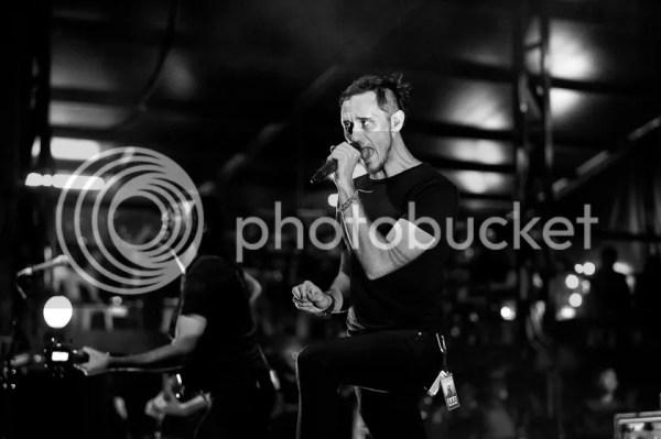 Dead Letter Circus Clipsal  500 Concert 2011