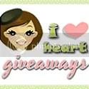 I Heart Giveaways