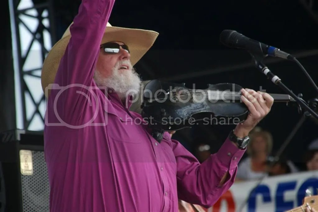 The Charlie Daniels Band Big Valley Jamboree