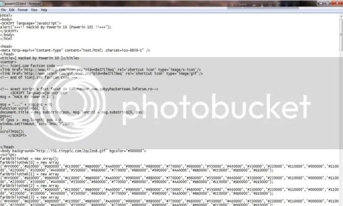 http://i1085.photobucket.com/albums/j431/powerin10/no17.jpg IIS Exploit সম্পূর্ণ বাংলা হ্যাকিং টিউটোরিয়াল (উইন্ডোজ ৭) | পর্ব-৭