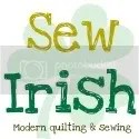 Sew Irish: Modern Quilting or Sewing