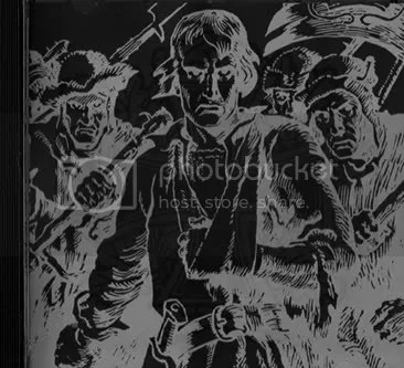 DER BLUTHARSCH - Der Sieg Des Lichtes Ist Des Lebens Heil! CD
