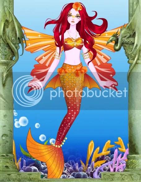 celebrity mermaid dress up .net