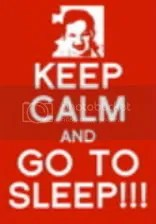 Sleep Training Blog Hop