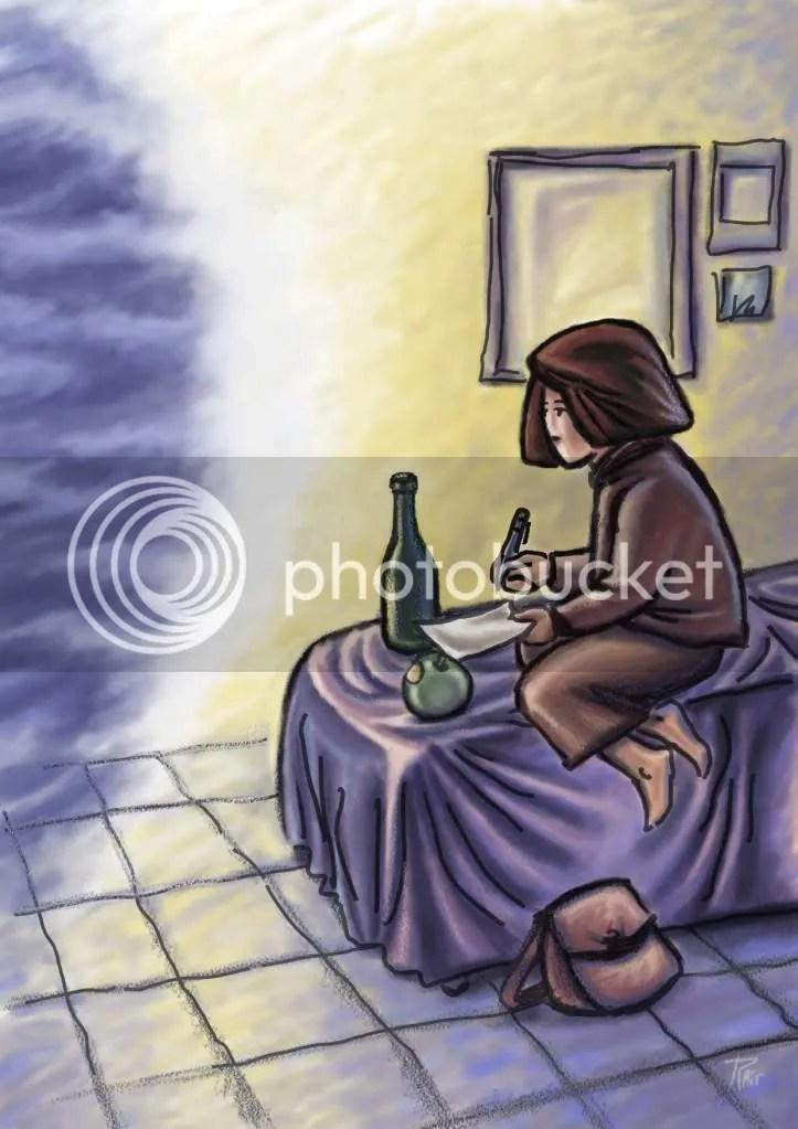 Ilustración de Rafael Mir