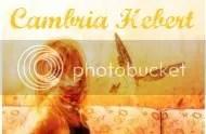 Cambria Hebert