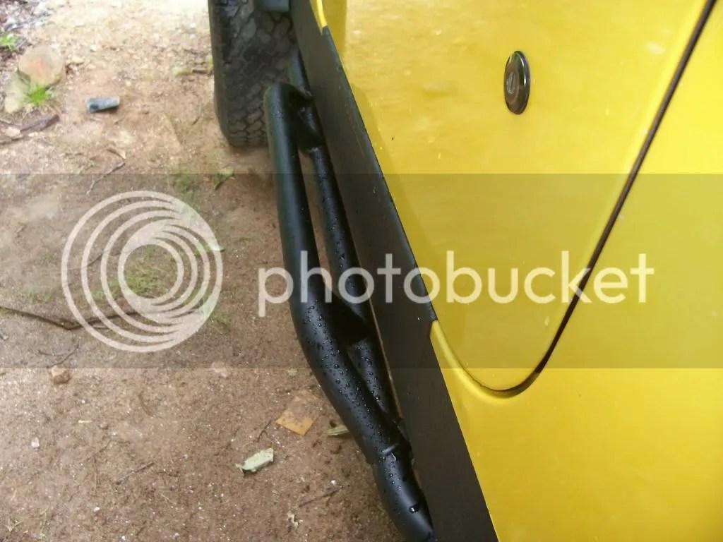 2000 Jeep Wrangler Shifter Boot