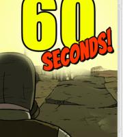 60 Seconds Switch NSP XCI NSZ