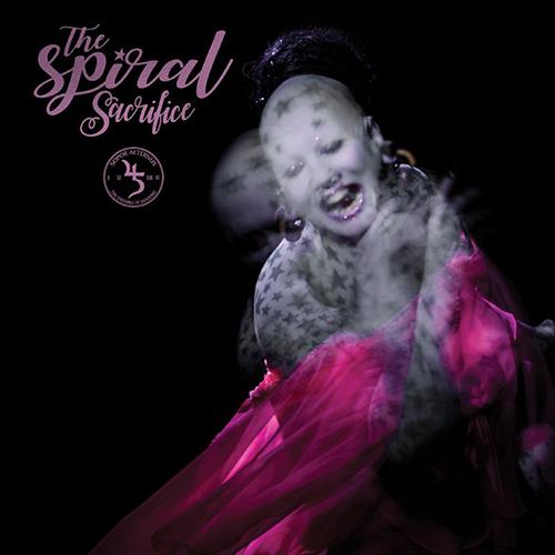 Sopor Aeternus & The Ensemble of Shadows - The Spiral Sacrifice (2018)