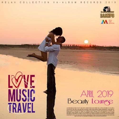 Love Music Travel: Beauty Lounge (2019)