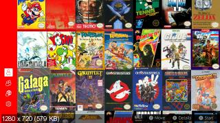8e81b452b806c9726f7a48ff4c7328bc - Nintendo Switch Online: NES 470 ROMs Switch NSP