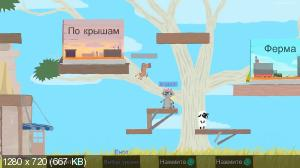 Ultimate Chicken Horse Switch NSP - Switch-xci com