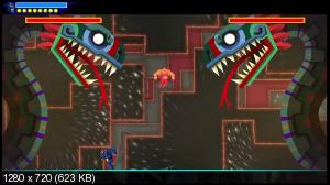 3b058015a5b5169e8cca2ce6ced85244 - Guacamelee! 1+2 Super Turbo Championship Edition Switch NSP