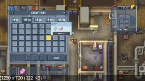 f3726c40222da67aa3015d1d9be34eb8 - The Escapists 1+2 Complete Edition Switch NSP XCI