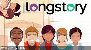 2d020e6cd2a45e0f1697b97ee8714436 - LongStory: A dating game for the real world Switch NSP
