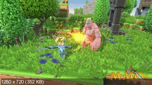 3ea3f8130462f6aa0f555fd647659b61 - Portal Knights Switch NSP XCI