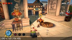 1787fdf58d4c9dd5665a21135c0b4b89 - Asterix & Obelix XXL 2 Switch XCI NSP