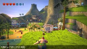c3de882c7e68b2d2642d9e6462e07d89 - Asterix & Obelix XXL 2 Switch XCI NSP