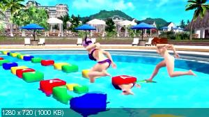 cd73329e966360a8e5a6bc43d36514be - Dead or Alive Xtreme 3: Scarlet + 21 DLC Switch NSP XCI