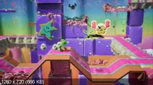 9773733db4cf589183dea6546faa9303 - Yoshi's Crafted World Switch NSP XCI