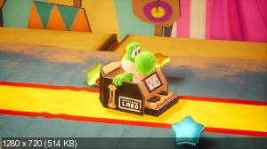 c3a61ecb3881e3b54eb459162029f12a - Yoshi's Crafted World Switch NSP XCI