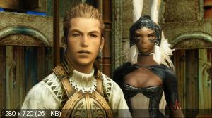 7c522cfa549e1a8cb097770012688c34 - Final Fantasy XII: The Zodiac Age Switch NSP
