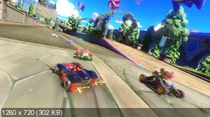 9519031183c9c030d27877e1579979df - Team Sonic Racing Switch NSP