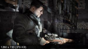 f9faa92b91ef931691318dafefadff35 - Sniper Elite V2 Remastered Switch NSP