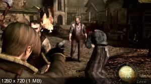 Resident Evil 4 Switch NSP - Switch-xci com