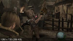 caffdb26f533d51a3eba3f7ec8fe8d76 - Resident Evil 4 Switch NSP NSZ
