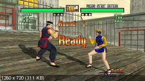 1a727601e4657704e1b7d3cc385c3ace - SEGA Dreamcast (reicast) Emulator + 22 games