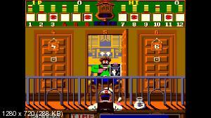 "1af42269756ad94eca79d9563317810e - Arcade machines (""MAME"") Emulator + 3244 ROM Switch NSP homebrew"