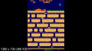 """93a99018e4143f33a5cf5f4095a39566 - Arcade machines (""""MAME"""") Emulator + 3244 ROM Switch NSP homebrew"""