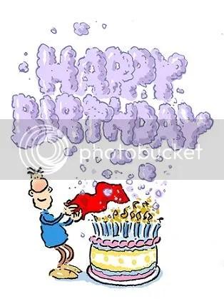 Happy Birthday Sayaaanggg!