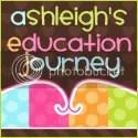 Ashleigh's Education Journey