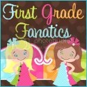 First Grade Fanatics