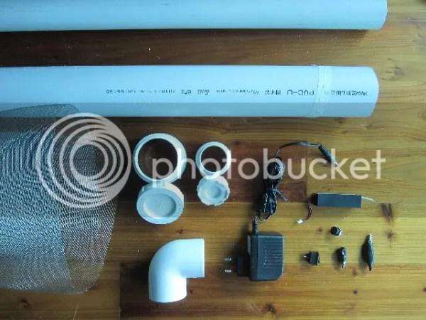 DIY static grass applicator (Tutorial).