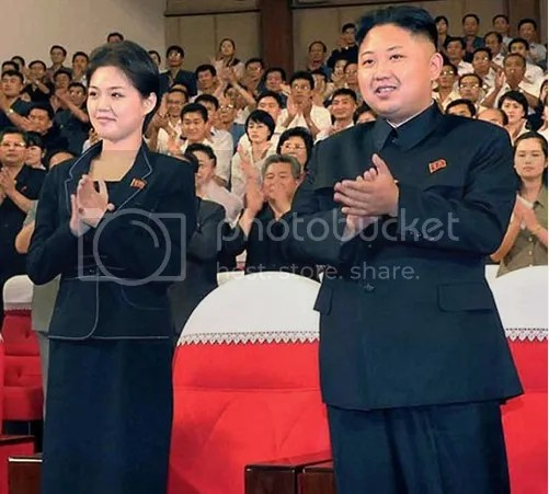 Meanwhile In The Dprk Hyon Song Wol Sings The Erimtan Angle border=