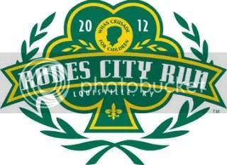 Rodes City Run 10K, Louisville, KY
