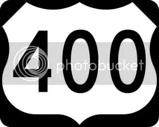 400 MILES!!!