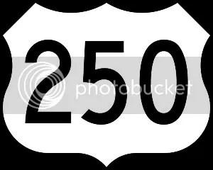 250 MILES!!!