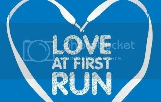 Pride.  Power.  Passion.  I love to run!