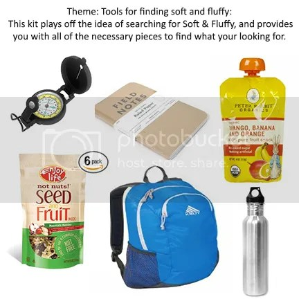 Tools For Finding Soft and Fluffy Giveaway