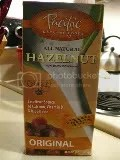 Pacific Natural Foods Original Hazelnut Milk