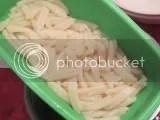Lexington Pasta Gluten-Free Fusilli (cooked & drained)