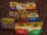 Special Delivery of Udi's Gluten-Free Goodies – including brand new products!