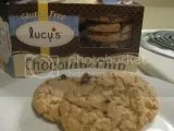 Dr. Lucy's Gluten-Free Chocolate Chip Cookies