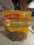 Tasty Bite Spinach Channa