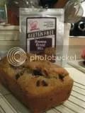 XO Baking Co. Gluten-Free Banana Bread Mix